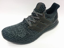 UltraBOOST 3.0 Black Edition Herren