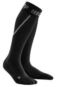 Winter Run Socks Herren