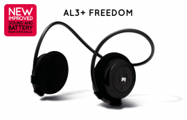 AL3+ Freedom