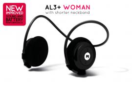 AL3+ Freedom women