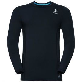 BL TOP Crew neck l/s Ceramicoo Herren