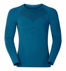 Shirt l/s crew neck EVOLUTION Warm Herren