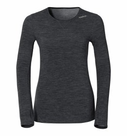 Shirt l/s REVOLUTION Warm Damen