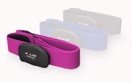H7 Herzfrequenz-Sensor Pink M-XXL Bluetooth