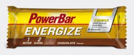 Energize Chocolate