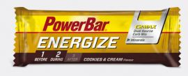 Energize Cookies & Cream