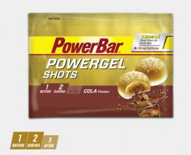 Energize Shots Cola