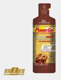 Hydro Gel Cola + ExtraKoffein