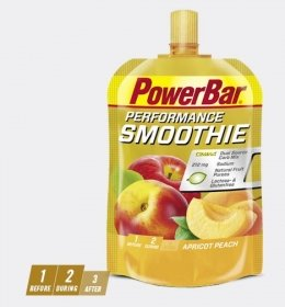 Performance Smoothie Apricot Peach