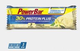 Protein Plus 30% Riegel 55g Vanille-Kokos