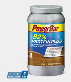Protein Plus 92% Schoko