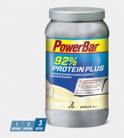 Protein Plus 92% Vanille