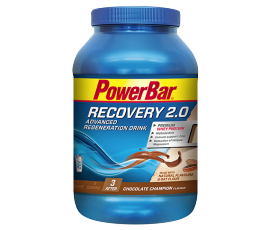 Recovery Drink 2.0 Dose Schoko