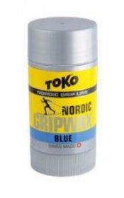Nordic GripWax blue