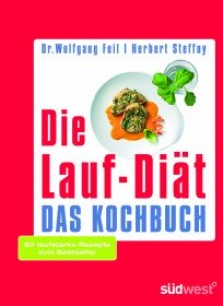 Die Lauf-Diät - Kochbuch