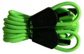 Schnürsenkel neon grün