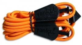 Schnürsenkel orange
