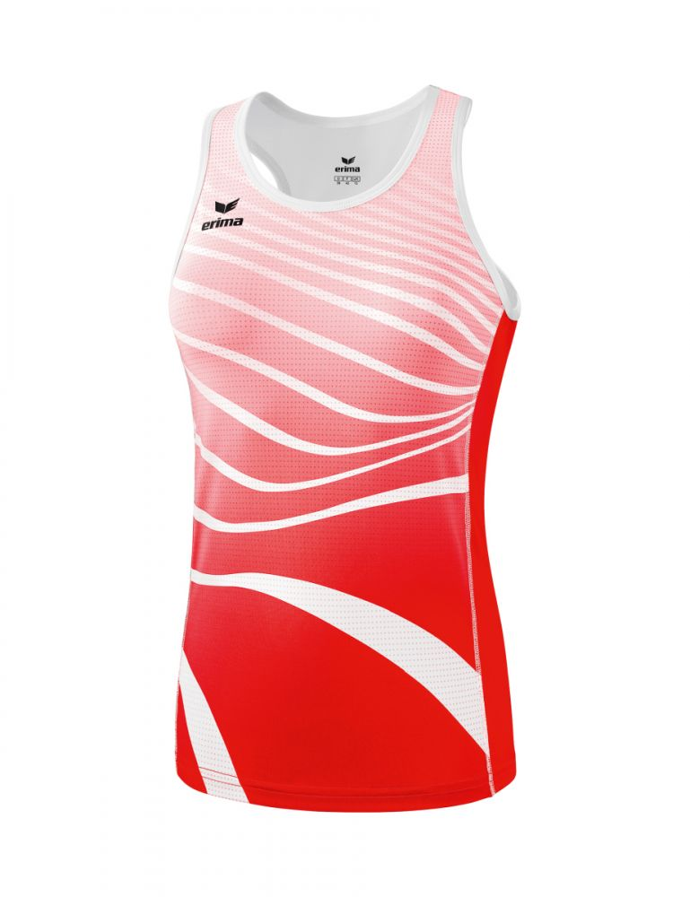 athletic Singlet W
