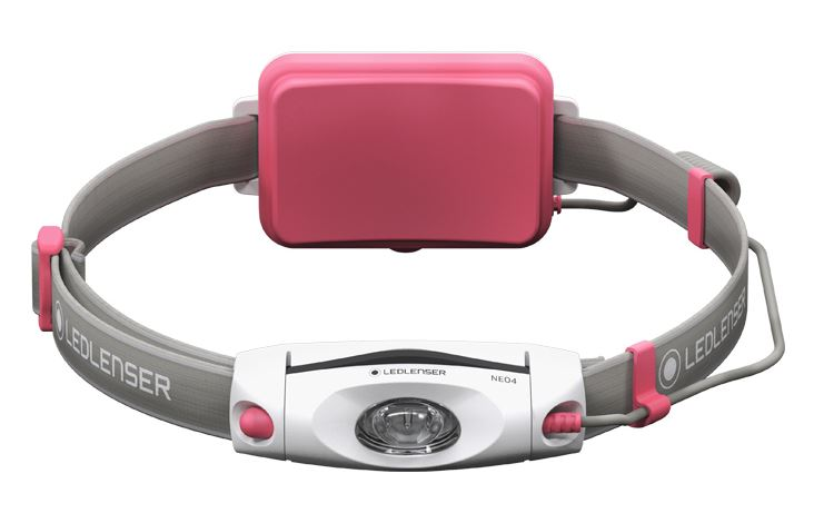 NEO4 Pink Box