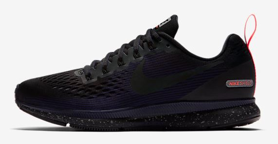 AIR ZOOM PEGASUS 34 SHIELD Damen
