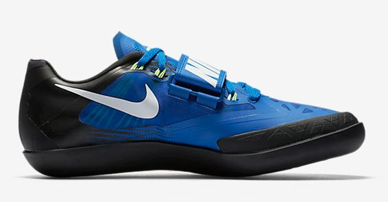 Nike Shot Put And Discus Shoes