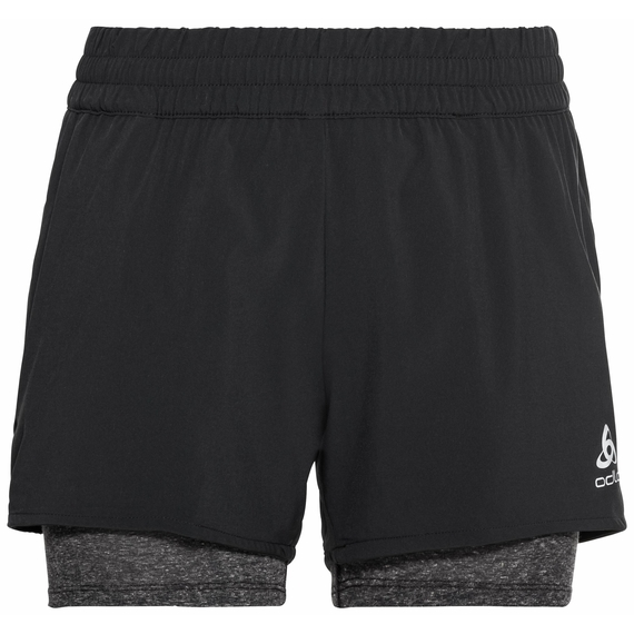 2-in-1 Shorts MILLENNIUM PRO Damen