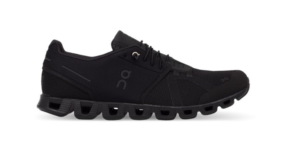 Cloud All Black Herren