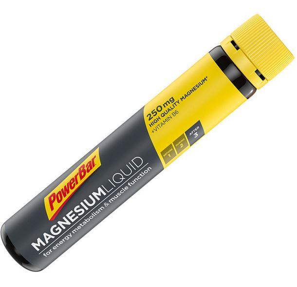 Magnesium Ampulle