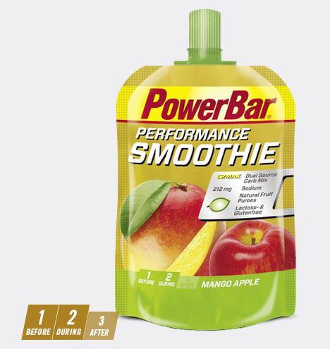 Performance Smoothie Mango Apple