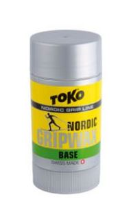 Nordic Base Wax green