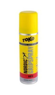 Nordic GripSpray red