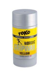 Nordic GripWax yellow