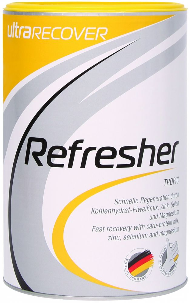 Refresher Dose 500g