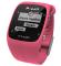 Polar M400 Pink + Herzfrequenzgurt