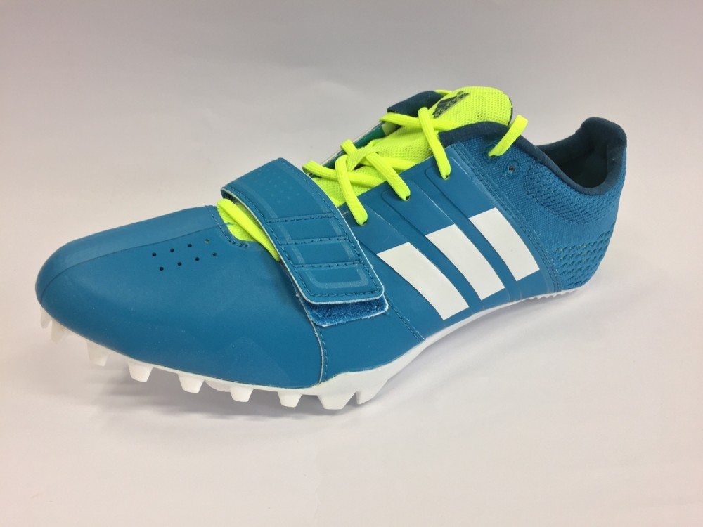 adidas adizero Accelerator Running Spikes Leichtathletik Schuhe BB3523