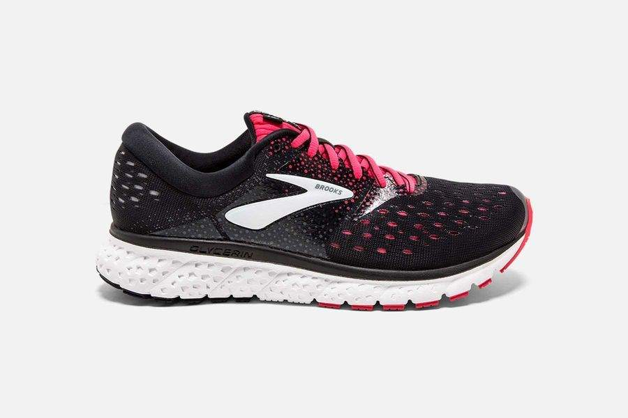 Damen Schuhe Brooks Glycerin 13 2A Weite (schmal) | 120197