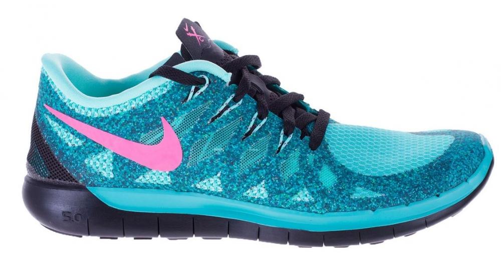 Nike Free 3.0 5.0 Unterschied