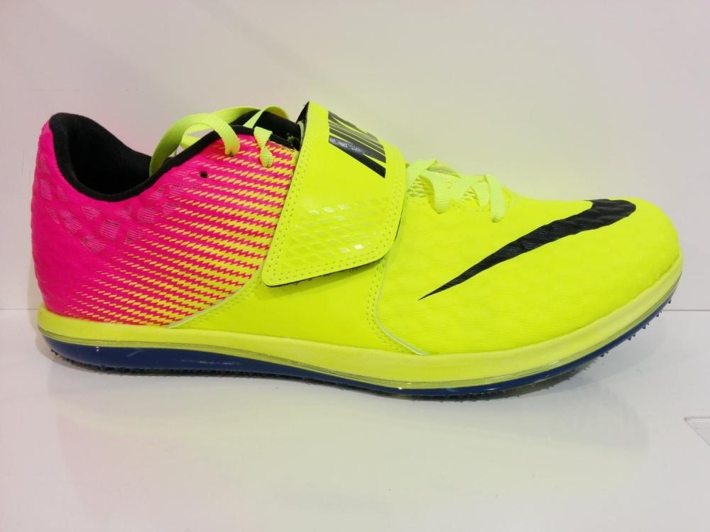 Asics High Jump Shoes