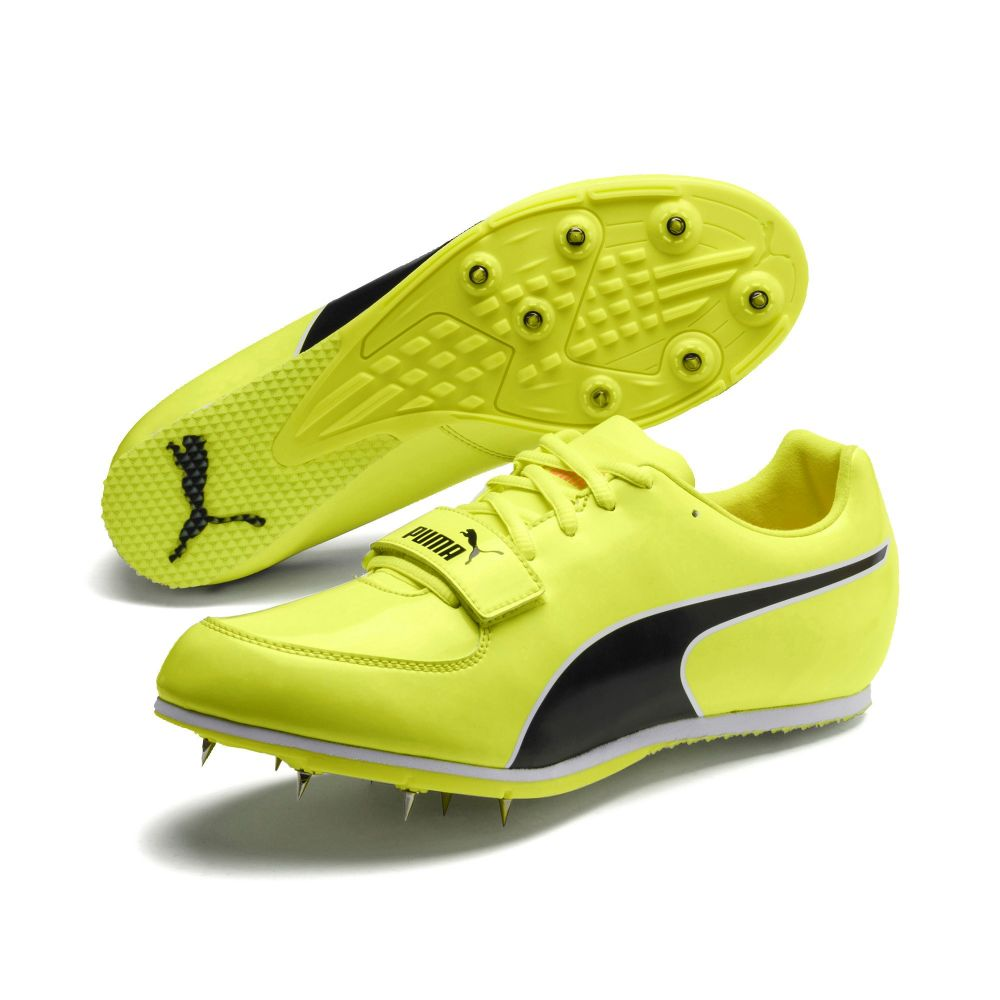 Leichtathletik Spikes Teamline Laufen | evoSPEED Long
