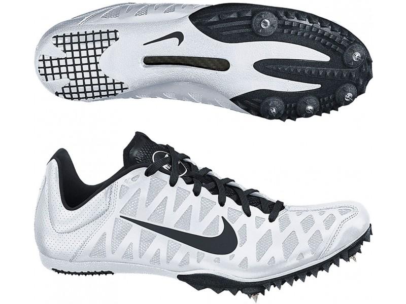 Nike Zoom Maxcat 4 Spikes Leichtathletik Damen Weiß Kaufen