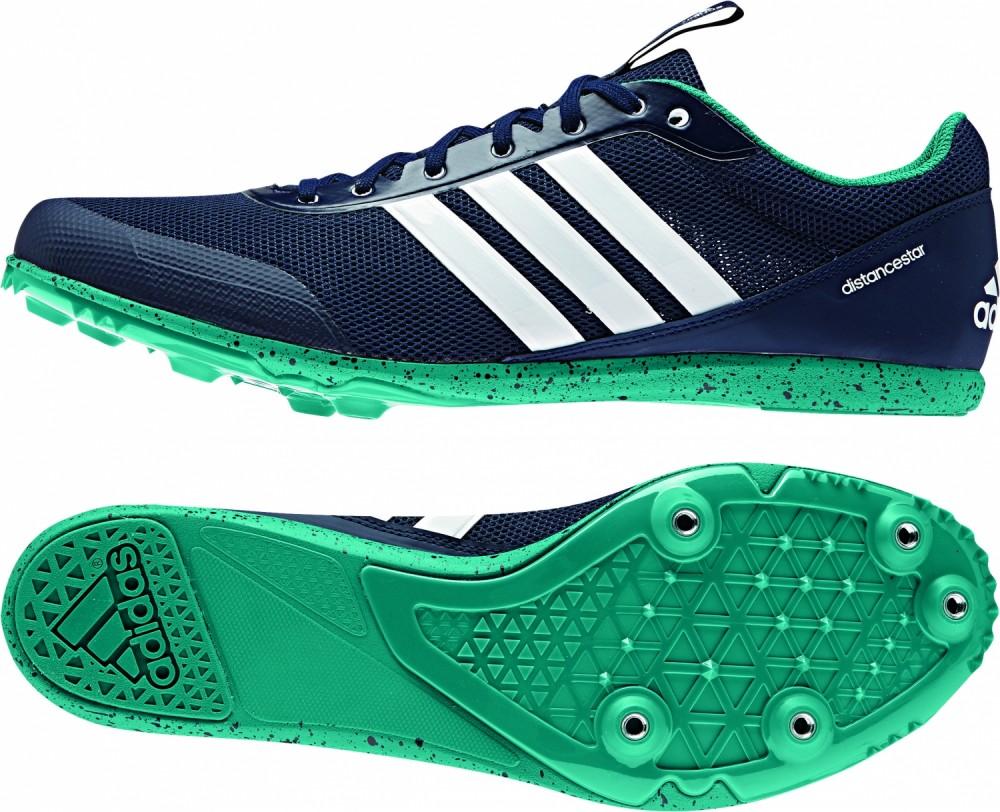 classic shoes top design best supplier Leichtathletik - Spikes - Teamline - Laufen   distancestar ...