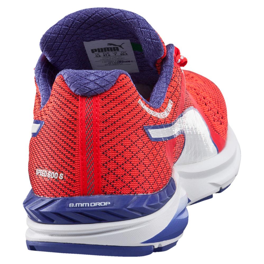 Details zu PUMA Speed 600 IGNITE 2 Damen Laufschuhe Frauen Schuhe Laufen Neu
