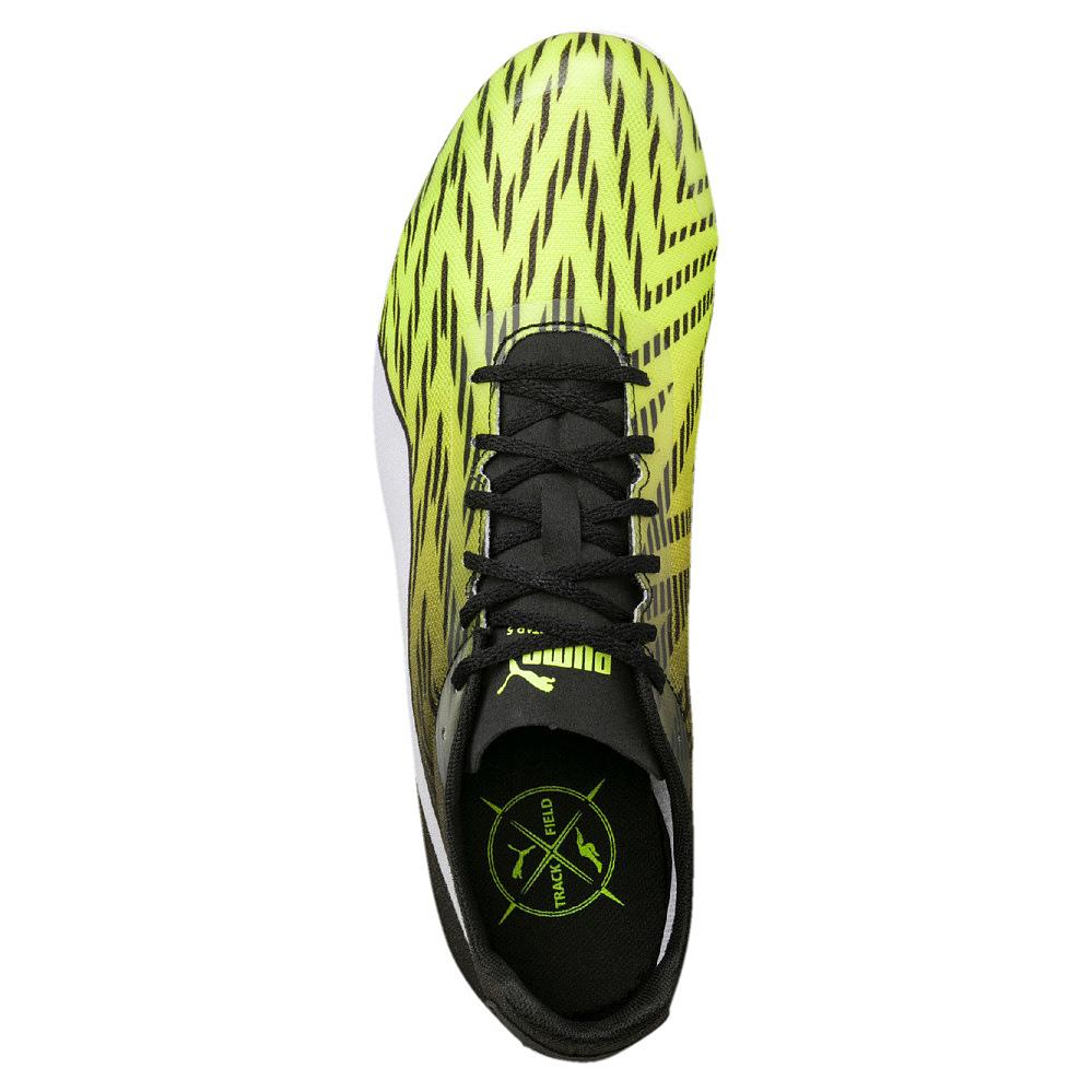 Puma Evospeed Star 5 Spike Schuhe Für Mädchen Gelb